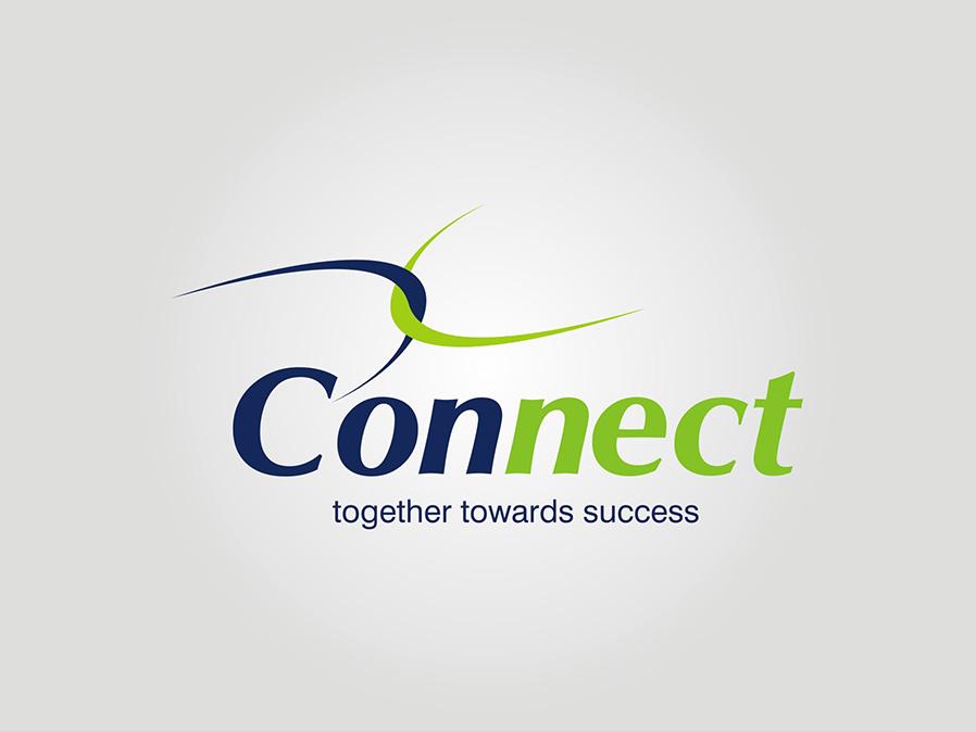 Logo Design - Conect